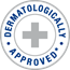 Dermatologically approved logo - Elastoplast