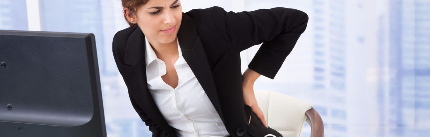 top tips for back pain relief