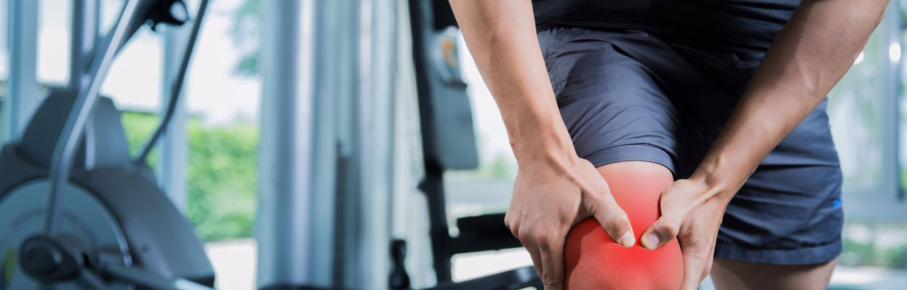 Common Joint and Muscle Injuries | Elastoplast