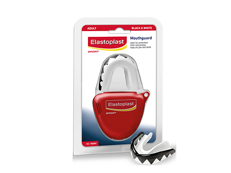 Elastoplast Jaws Adult Mouthguard