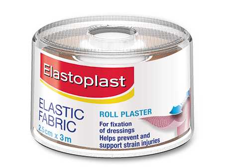 Elastic Fabric Roll Plaster