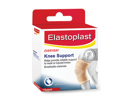Elastoplast Knee Support