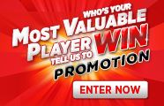 Valuable player promotion teaser - Elastoplast
